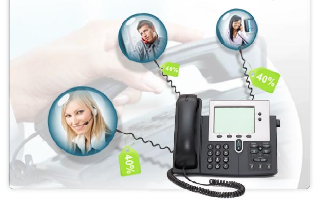 Guide du standard téléphonique