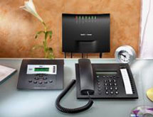 Le standard téléphonique à reconnaissance vocale